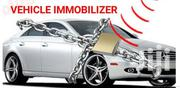5 Minutes Stopper (Vehicle Immobilizer) | Automotive Services for sale in Edo State, Benin City