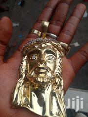 Pure Real Gold 750 Italy 18karat Pendants | Jewelry for sale in Lagos State, Yaba