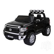 Toyota Tundra Double Seater Ride on Toy Car - Black   Toys for sale in Cross River State, Calabar