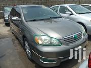 Toyota Corolla S 2007 Beige   Cars for sale in Lagos State, Apapa