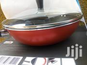 Norland Health Domestic Frying Pan. You Can Fry Your Food Without Oil | Kitchen & Dining for sale in Rivers State, Port-Harcourt