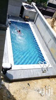 Swimming Pool Installers And Maintenance Experts | Building & Trades Services for sale in Lagos State, Lekki Phase 2