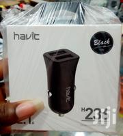 Dual Port Car Charger | Vehicle Parts & Accessories for sale in Imo State, Owerri