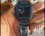 Casio Classic Wrist Watch | Watches for sale in Lagos State, Surulere