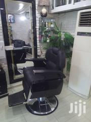 Barbing Chair | Salon Equipment for sale in Abuja (FCT) State, Kubwa