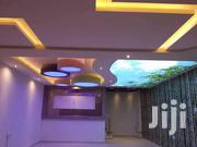 3D Stertch Ceiling | Building & Trades Services for sale in Lagos State, Ikeja