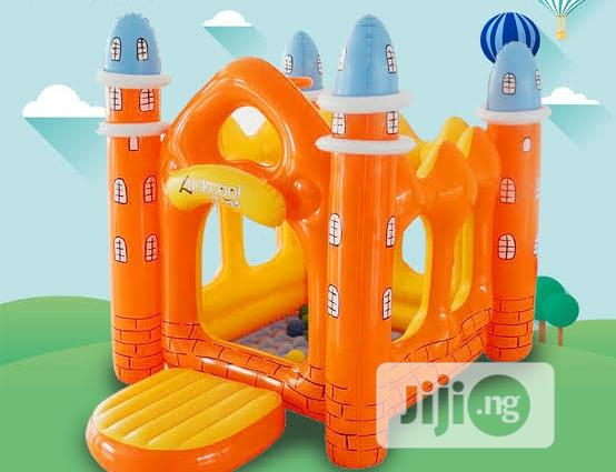 Indoor Inflatable Bouncing Castle for Sale (Wholesale and Retail)