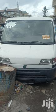 Fiat Ducato 1998 White | Buses & Microbuses for sale in Lagos State, Apapa