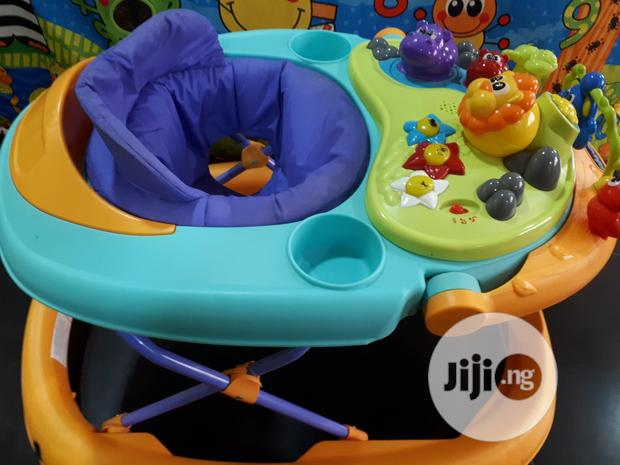 Archive: Baby Walker (CHICCO)