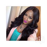 Black Wavy Long Curly Human Hair | Hair Beauty for sale in Lagos State, Surulere