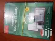 Kaspersky Internet Security 1 Device | Software for sale in Lagos State, Ikeja
