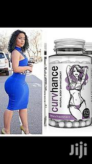 Curvhance Natural Body Enhancement | Vitamins & Supplements for sale in Lagos State, Ojo