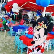 Kiddies Arena Set Up By Morphims Kiddies Party Planner | Party, Catering & Event Services for sale in Lagos State
