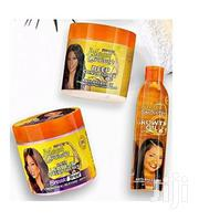 Megagrowth No-lye Relaxer   Regular   Hair Beauty for sale in Lagos State, Surulere