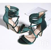 Lovely High Heel | Shoes for sale in Lagos State, Alimosho