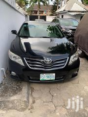 Toyota Camry 2011 Black | Cars for sale in Lagos State, Surulere