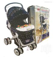 Extra Large And Strong Baby Stroller | Prams & Strollers for sale in Lagos State, Magodo
