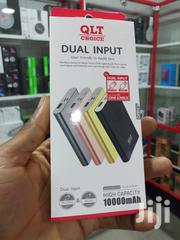 Qlt Choice (NSM-PI0) Dual Input Power Bank | Accessories for Mobile Phones & Tablets for sale in Lagos State, Ikeja