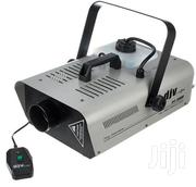 Fog Machine | Stage Lighting & Effects for sale in Lagos State, Lagos Island