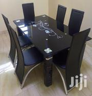 HP by 6 Seater Dinning Set,Used in Every Hospitable Home | Furniture for sale in Ondo State, Ikare Akoko