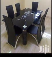 Trojan (6seater Dinning Table Set)Used Ain Over 6 Million Homes. | Furniture for sale in Lagos State, Ikeja