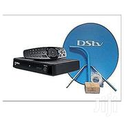 Dstv Dstv Full KIT HD Decoder Dish Kit One Month Free Compact   Accessories & Supplies for Electronics for sale in Abuja (FCT) State, Garki 2