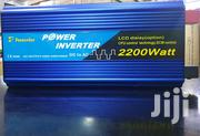 2200w 12v Inverter | Solar Energy for sale in Abia State, Umuahia