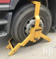 Truck Tyre Wheel Clamp Lock | Safety Equipment for sale in Lagos State, Yaba