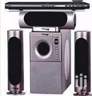 Hisonic 3.1 Home Theatre System With Bluetooth Function + DVD Player- | Audio & Music Equipment for sale in Abuja (FCT) State, Gwarinpa