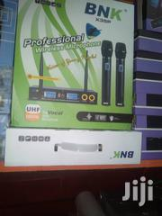 BNK X35P Wireless Mic | Audio & Music Equipment for sale in Lagos State, Alimosho