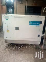 Mikano 15KVA Sound Proof Generator With Two Years Warranty. | Electrical Equipment for sale in Lagos State, Ojo