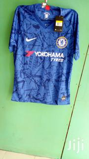 New Chelsea Jersey 2019-2020 | Sports Equipment for sale in Lagos State, Magodo