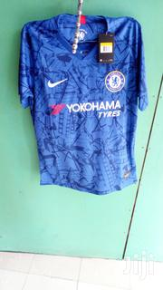 New Chelsea Jersey 2019-2020 | Sports Equipment for sale in Lagos State, Ikeja