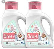 Dreft Stage 2: Active Baby Liquid Laundry Detergent(32loads) | Baby & Child Care for sale in Lagos State, Ikeja