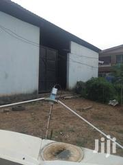A Mini Industrial Warehouse On 1&Half With Cofo At Off Lasu Rd | Commercial Property For Sale for sale in Lagos State, Alimosho