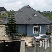 Well Built 3 Bedroom Bungalow In Wazobia FM Portharcourt | Houses & Apartments For Sale for sale in Rivers State, Obio-Akpor