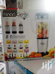 Hinari Genie With Multi- Attachment Blender | Kitchen Appliances for sale in Lagos State, Maryland