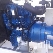 30kva Perkins Generator Set   Electrical Equipment for sale in Lagos State, Isolo