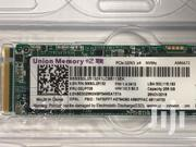 256GB Lenovo 00UP706 OEM 80mm M.2 Nvme Pcie SSD Solid State Drive   Laptops & Computers for sale in Lagos State, Ikeja