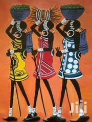 African Paintings | Arts & Crafts for sale in Rivers State, Port-Harcourt