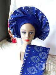 Auto Gele and Ipele   Clothing for sale in Lagos State, Ikeja