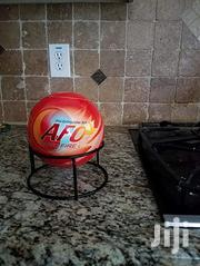 Ball Fire Extinguisher | Safety Equipment for sale in Lagos State, Ikorodu