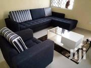 Quality Sofa Chair With Center Table | Furniture for sale in Lagos State, Lekki Phase 1