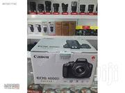 Canon 4000D With 18-55mm Lens   Photo & Video Cameras for sale in Lagos State, Lekki Phase 1