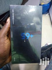 New Samsung Galaxy S9 Plus 64 GB Gray | Mobile Phones for sale in Lagos State, Lagos Island