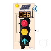 Tesotech Solar Powered Traffic Light In Nigeria | Computer & IT Services for sale in Lagos State, Maryland