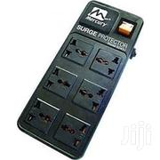 Uk Mecury Surge Protector 6 Outlet 6400u | Accessories & Supplies for Electronics for sale in Abuja (FCT) State, Wuse 2