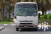 New Toyota Coaster 2019 Beige | Buses & Microbuses for sale in Lagos State, Lekki Phase 2