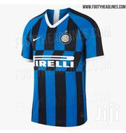 Authentic Inter Milan Home Jersey 2019/20 | Sports Equipment for sale in Abuja (FCT) State, Gwarinpa
