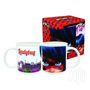 Miraculous Ladybug Close Up Boxed Mug | Kitchen & Dining for sale in Lagos State, Surulere